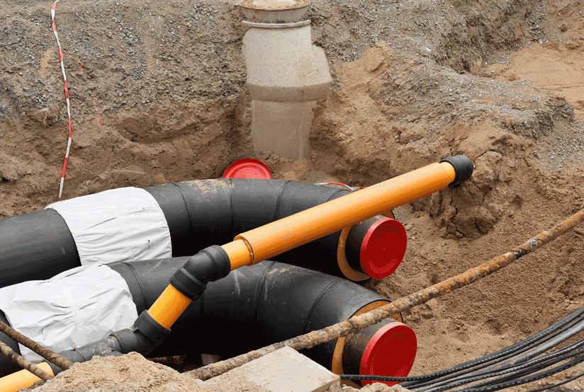 Sewer Rehabilitations Ipswich