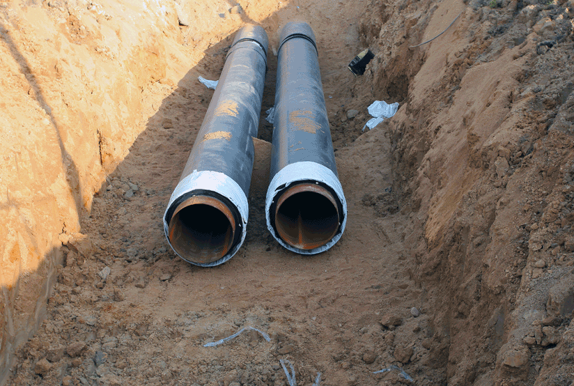 Sewer Relining Ipswich